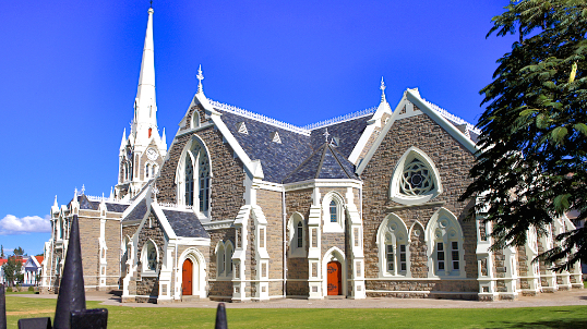 Monuments and museums of Graaff-Reinet