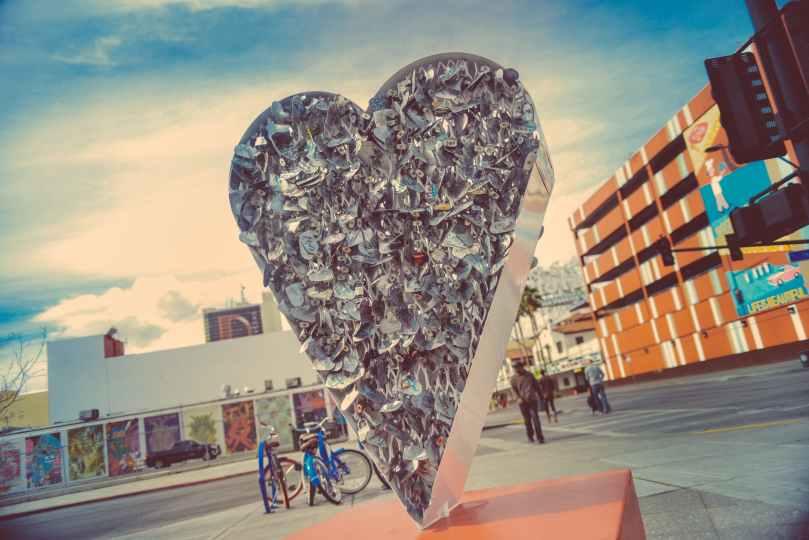 love art heart