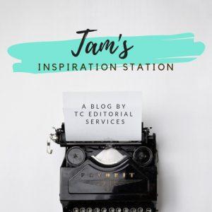 Tam's Inspiration Station…